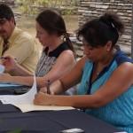 Renuevan Convenio de Cooperación en Arqueología