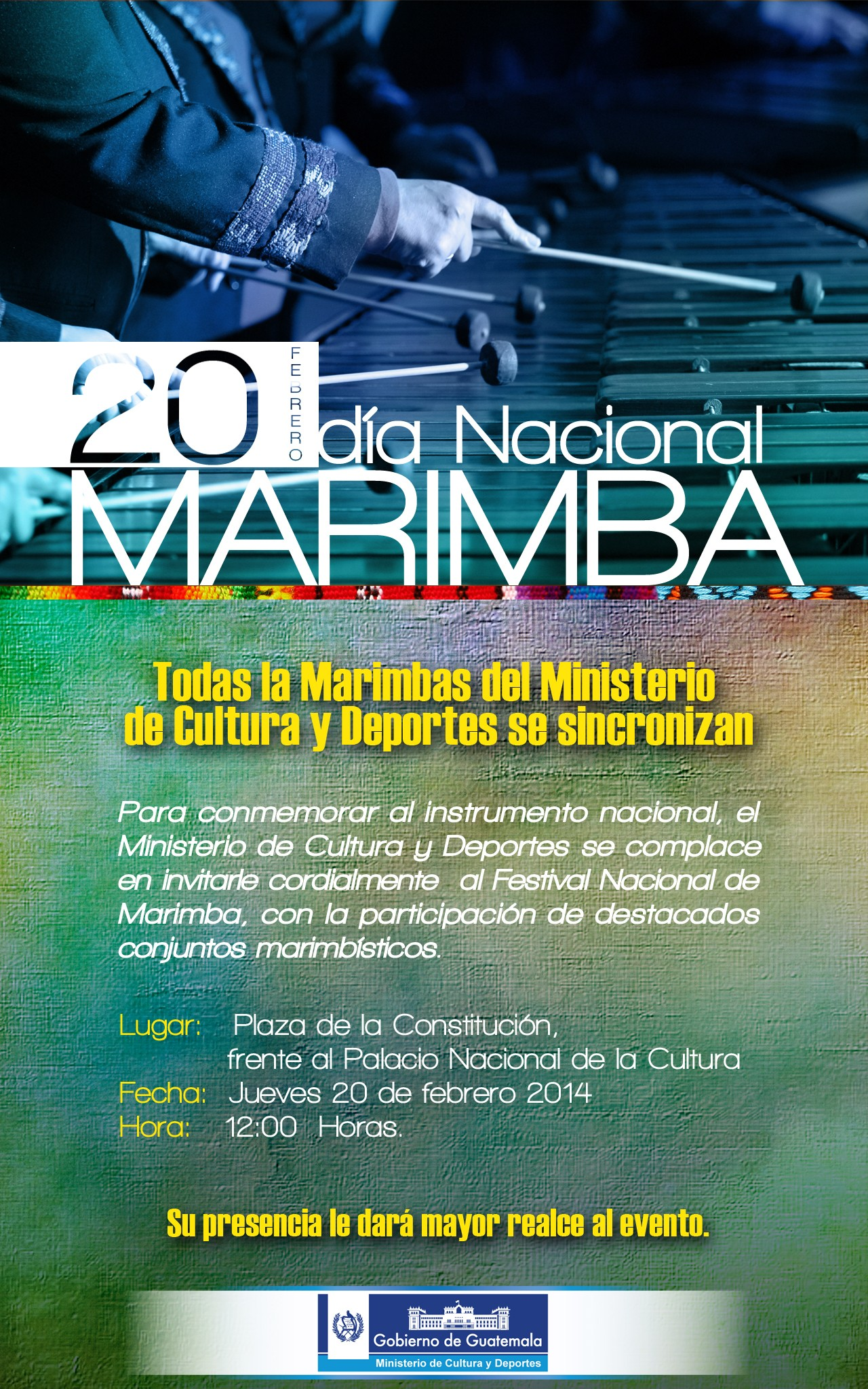 INVITACION MARIMBA SINCRONIZA web