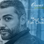 Oscar Isaac gana como Mejor Actor en ScreenCrush Fan Choice Awards