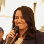 Palabras de Clariza Castellamos, Viceministra de Cultura.