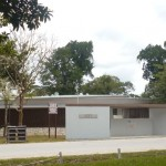 Centro de Conservación e Investigación de Tikal.