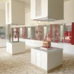 Galería de Exhibición del CCIT