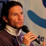 Instructor de Zumba, Juan José Nájera