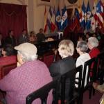 Asistentes al Congreso Cilca 2014.