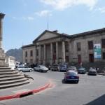 La ciudad de Quetzaltenango es la sede de la XXII edición de Cilca.