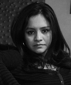Carmen Lucía Alvarado