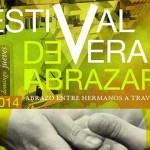 "Festival de Verano  2014 ""abrazARTE"""