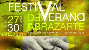 FESTIVAL DE VERANO ABRAZARTE