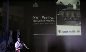 XVII Festival Centro Histórico1
