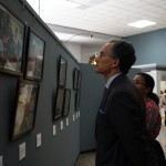 """El Embajador de España en Guatemala, recorrió la exposición """"Cacao y Chocolate, un legado ancestral"""""""