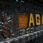 Marimba de Tecomates de la AGAYC.