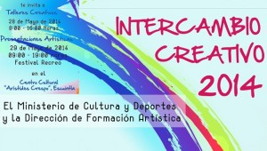 INTERCAMBIO CREATIVO BANNER WEB