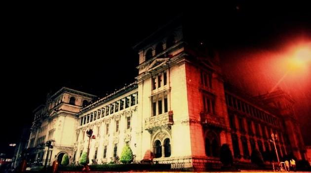 Museo Palacio Nacional