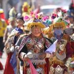Declaratorias de Patrimonio Cultural Intangible de la Nación 2002 - 2015