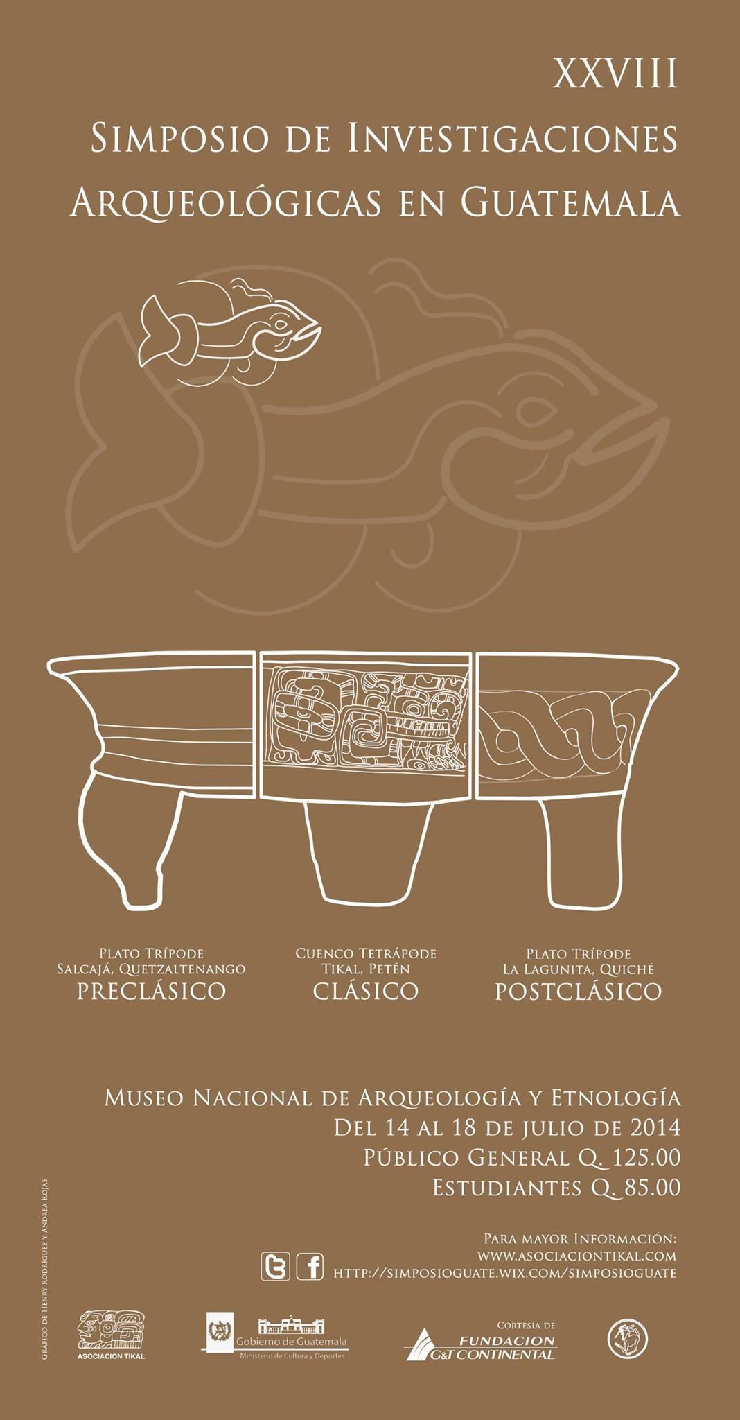 Afiche 2014 SIAG