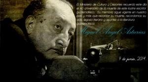 Miguel Asturias