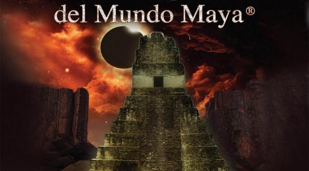 colapsos del mundo maya
