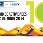 Agenda de actividades - Festival de Junio del Teatro Nacional
