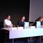 """Autores del libro """"20 años de la AECID en Tikal"""""""