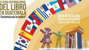 Feria del Libro banner