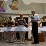 La Escuela Nacional de Danza 00656