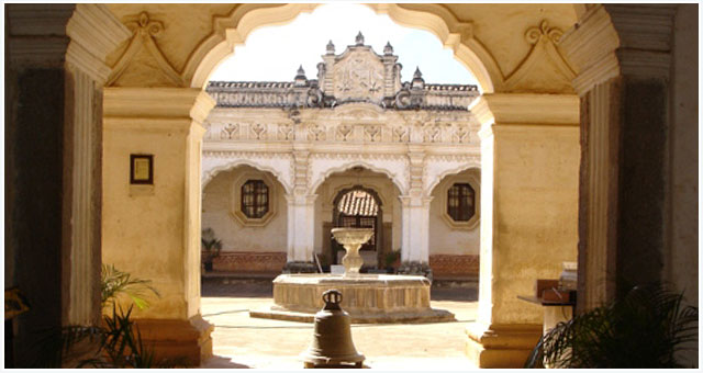 Museo de Arte Colonials 2