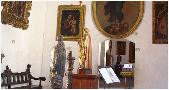 Museo de Arte Colonials 4