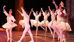 Ballet Nacional de Guatemala