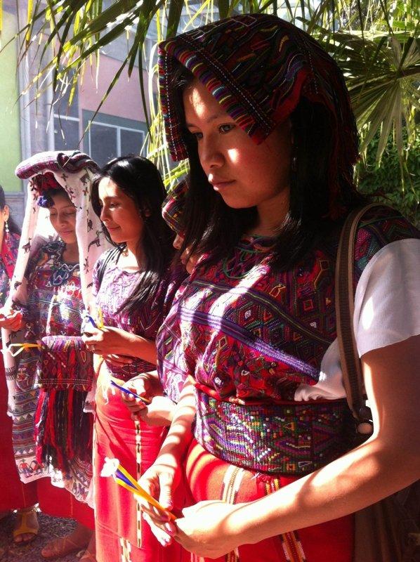 IIl Encuentro Nacional de Mujeres Mayas_4210