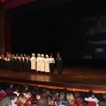 Inauguran el XIV Eurocine_7836