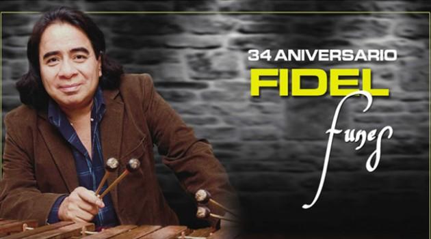banner fidel funes