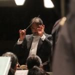 concierto OSN