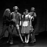 Escuela Nacional de Arte Dramático  presentó El Mago de Oz