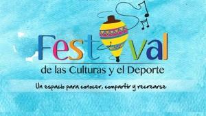 Festival de las Culturas banner