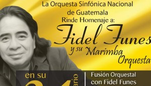 fidel fune banner