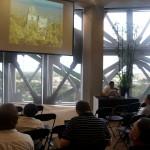 Arqueólogo guatemalteco participa en Festival Internacional de la Cultura Maya 8700