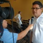 Arqueólogo guatemalteco participa en Festival Internacional de la Cultura Maya08663_1