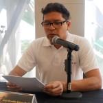 Arqueólogo guatemalteco participa en Festival Internacional de la Cultura Maya08693