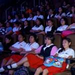 Escritor guatemalteco dictó conferencia sobre literatura y cultura08938