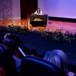 Escritor guatemalteco dictó conferencia sobre literatura y cultura08964