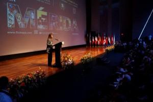 Festival Internacional de la Cultura Maya 08382