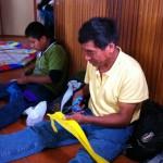 Una tradición única en el Mundo se celebra en Guatemala_4935