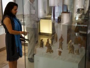 Viceministra Clariza Castellanos visita el Gran Museo del Mundo Maya08617
