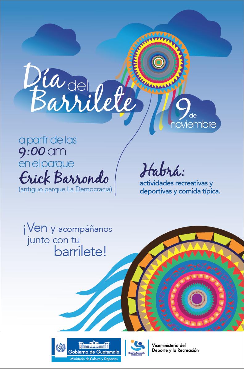 afiche día del barrilete (1)