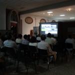 charla de iximché en el munae_9181