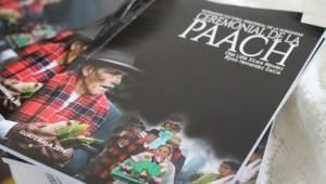 Entregan las publicaciones del Patrimonio Cultural de la Nación_0229