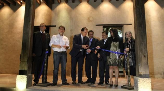 Inauguracion real palacio de los capitanes_1220