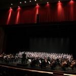 """La Orquesta Sinfónica Nacional presenta en el Teatro Nacional  """"Arias Operáticas"""""""