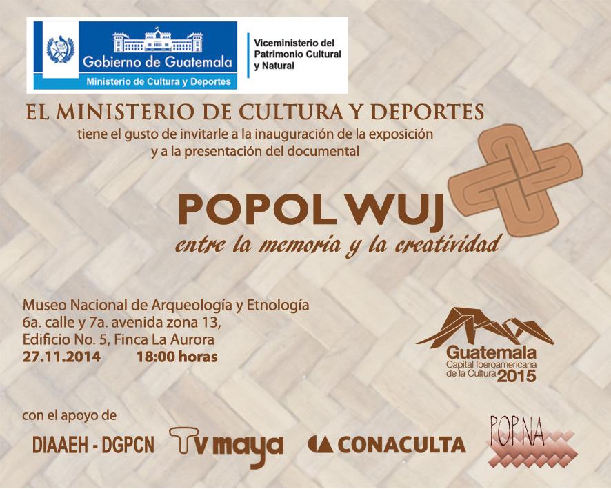 Popol Wuj (invitación digital)2