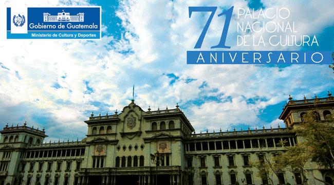 palacio nacional de la cultura bannwer
